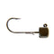 Z-Man Pro ShroomZ - 4 Pack 1/10 oz / Green Pumpkin Terminal Tackle