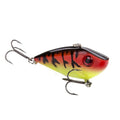 Strike King Red Eye Shad 1/2 oz Green Tomato Hard Baits