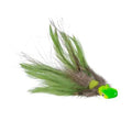 Gapen's Crawfish Jig 1/16 oz / Green Hard Baits