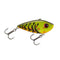 Strike King Red Eye Shad 1/2 oz Green Pumpkin Craw Hard Baits