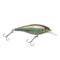 Berkley Flicker Shad Shallow - 7 cm HD Emerald Shiner Hard Baits