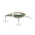 Berkley Flicker Shad Jointed - 5 cm HD Emerald Shiner Hard Baits