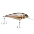 Berkley Flicker Shad Shallow - 7 cm HD Fathead Minnow Hard Baits