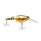 Berkley Flicker Shad Jointed - 5 cm HD Yellow Perch Hard Baits