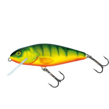 "Salmo 4-1/2"" Floating Perch"