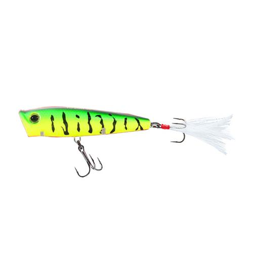 Yo-Zuri 3DS Popper Hot Tiger Hard Baits