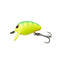 Yo-Zuri Snap Beans Hot Tiger Hard Baits
