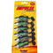 Northland 3/8 oz. Impulse Rigged Paddle Minnow - 6 Pack