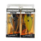 Lunkerhunt Impact Reactor 2 Piece Assortment Sets & Bundles