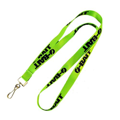 O-Bait Signature Lanyard Accessories