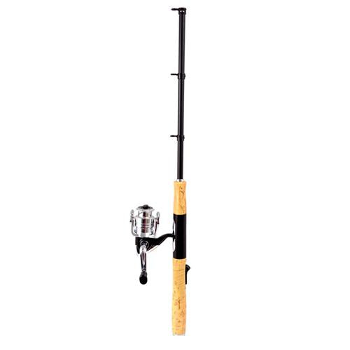 River's Edge Gibson Open Face Reel Fishing Pole BBQ Lighter Accessories