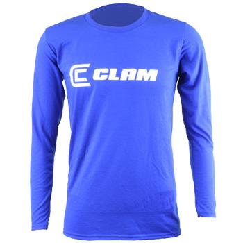 Clam Long Sleeve Tee