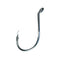Eagle Claw Trokar Long Shank Octopus Hooks 1/0 Terminal Tackle
