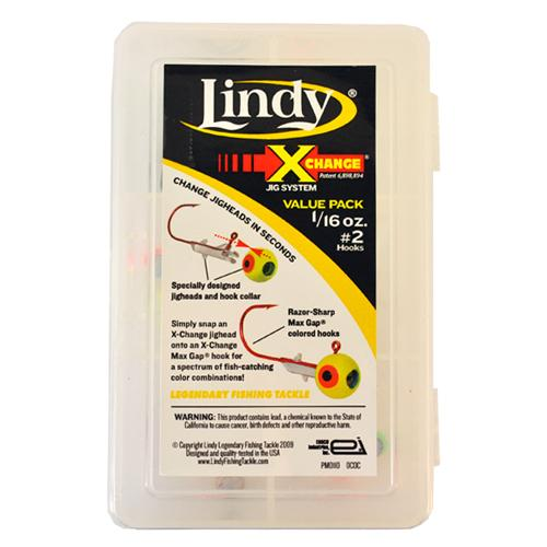 Lindy X-Change Jig System