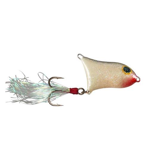 "War Eagle 1.5"" Front Runner - Smokey Shad"