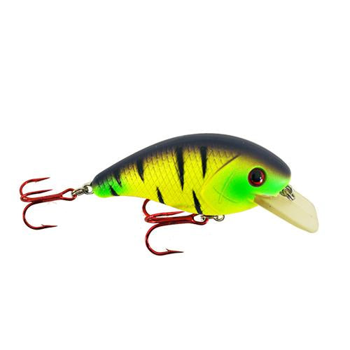 Mann's C4 Elite Series Crankbait 3/8 oz Hard Baits
