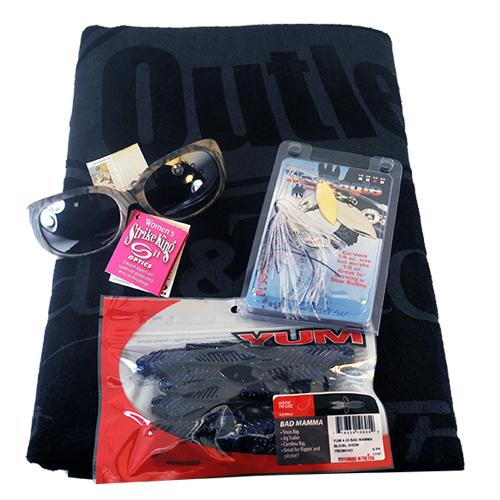 Outlet Bait Ladies Gift Pack