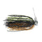 Luck-E-Strike Jimmy Houston Scrounger Jig - 3/8 oz Missouri Craw Hard Baits