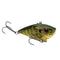 Strike King Red Eye Shad 1/2 oz Natural Bream Hard Baits