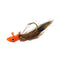 Gapen's The Muddler Jig 1/32 oz / Natural Hard Baits