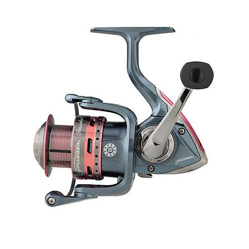 Pflueger Lady President 30 Spinning Reel Rods and Reels