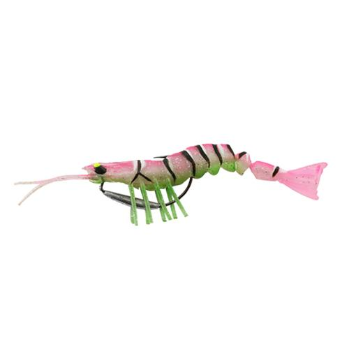 "Savage Gear 2.5"" 3D TPE  Shrimp"