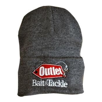 Outlet Bait Signature Hat Gray Accessories,Shop By Brand