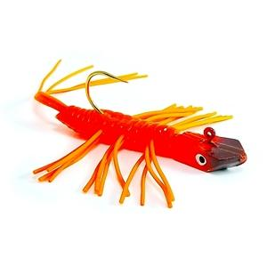 Gapen's Ugly Bug 1/8 oz / Orange Hard Baits