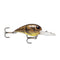 Storm Original Wiggle Wart Orange Brown Craw Hard Baits