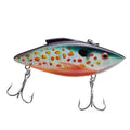 Bill Lewis Rat-L-Trap Orange Spot Hard Baits