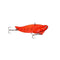Blitz Lures Blitz Blade 1/2 oz Orange Hard Baits