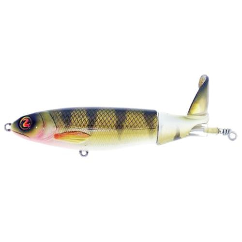 River2Sea Whopper Plopper 110 Perch Hard Baits