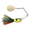 Strike King Rocket Shad Spinnerbait 1/4 oz / Perch Hard Baits