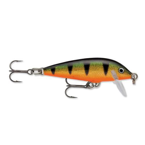 Rapala CountDown 07 / Perch Hard Baits