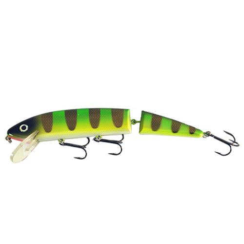 "Raptor Lures 8"" Talon Perch Hard Baits"