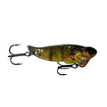 Blitz Lures Blitz Blade 1/2 oz Perch Hard Baits