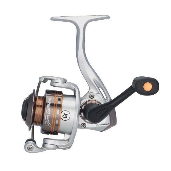 Pfleuger Monarch Ice Spinning Reel