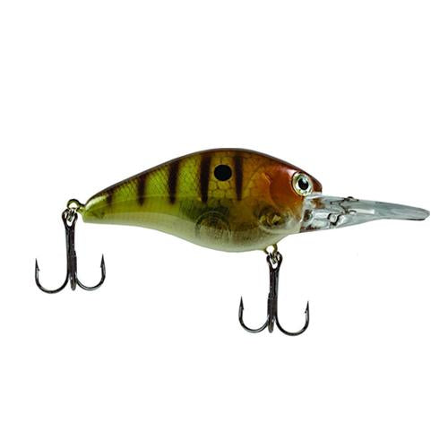 Luck-E-Strike American Original Deep Smoothy 3/8 oz / Phantom Bream Hard Baits