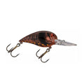 Storm Original Wiggle Wart Phantom Brown Orange Craw Hard Baits