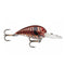 Storm Original Wiggle Wart Phantom Copper Craw Hard Baits