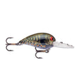 Storm Original Wiggle Wart Phantom Green Purple Craw Hard Baits