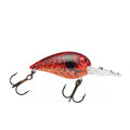 Storm Original Wiggle Wart Phantom Red Craw Hard Baits