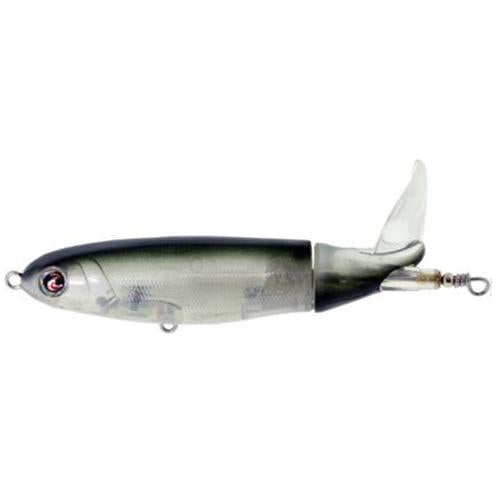 River2Sea Whopper Plopper 130 Phantom Shad Hard Baits