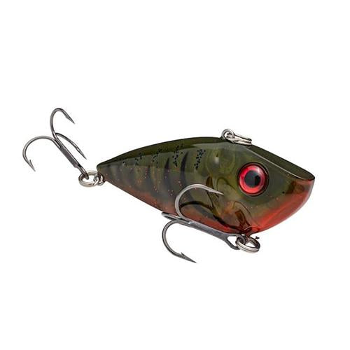 Strike King Red Eye Shad 1/2 oz Phantom Watermelon Red Craw Hard Baits