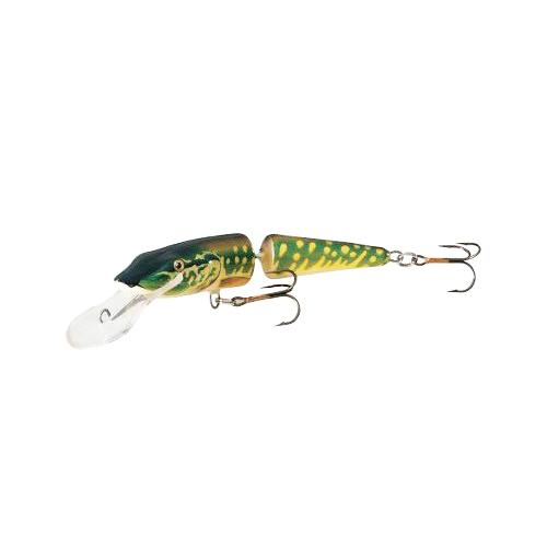 "Salmo 4-3/8"" Jointed Floating Pike"
