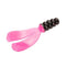 Strike King Mr. Crappie Snap Jack - 15 Pack Pink Tuxedo Soft Baits