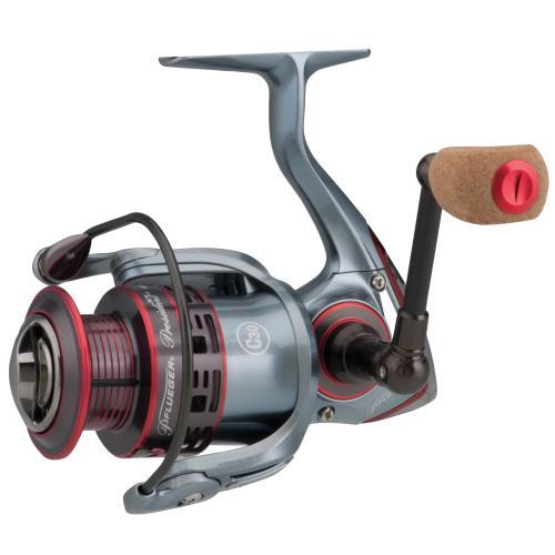 Pflueger President XT Spinning Reel - 20X - Ultra Light