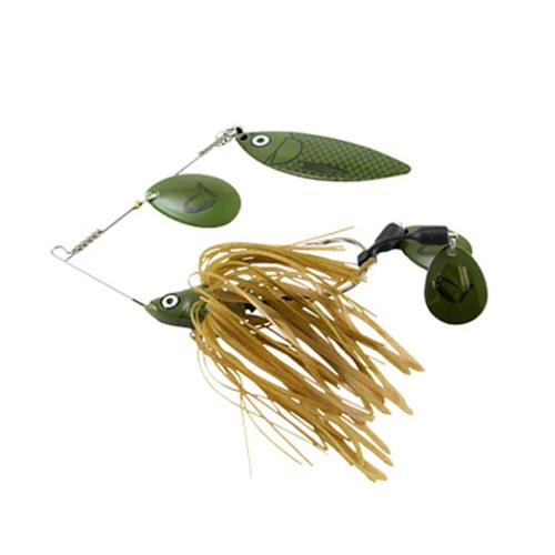 Savage Gear Ti-Flex 1 oz Spinnerbait