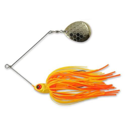 Northland Tackle Reed-Runner Single Spinnerbait Hard Baits
