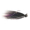 Kalin's Hot Hair Jig - Walleye 1/2 oz / Purple/Black Hard Baits
